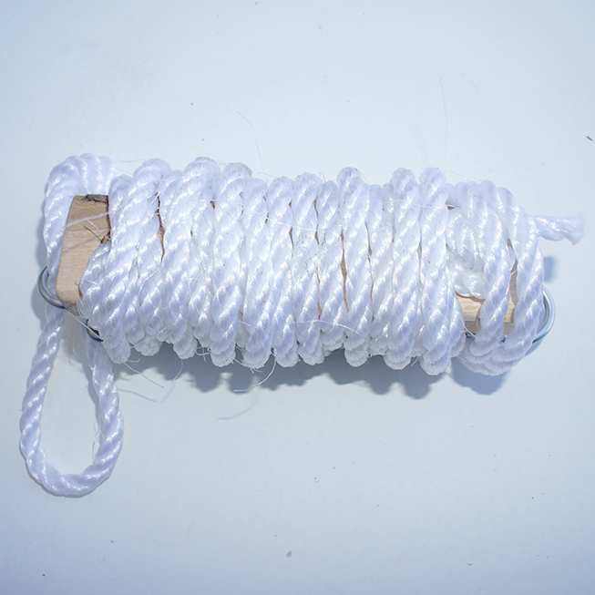 Single and Double Guy Rope